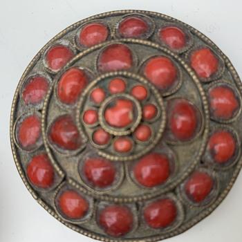 Pretty trinket tin ?  - Fine Jewelry