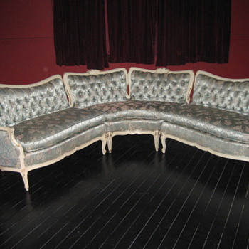 Ordinaire French Provincial Furniture By Deutsch Brothers Furniture   Help! |  Collectors Weekly