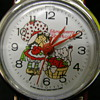 1980 Strawberry Shortcake Wristwatch by Bradley