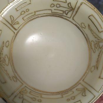 Nippon china - China and Dinnerware