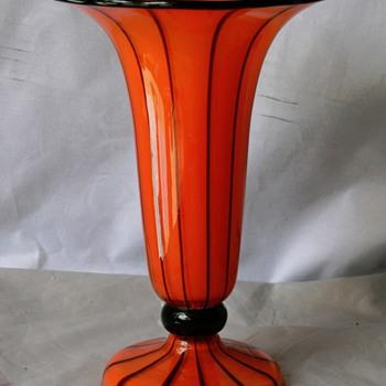 Loetz Ausfuhrung 157 - Art Glass