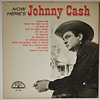 More early JOHNNY CASH