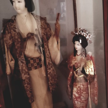 Any info on male doll - Dolls