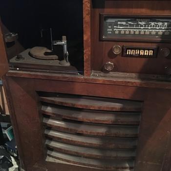 Sparton classic - Radios