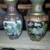 very old vases