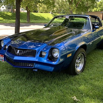 This car turns heads, always receives good comments about it,  - Classic Cars