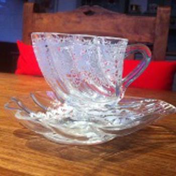 Salviati - Glassware