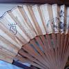 30s-50s Autographed Souvenir Fan