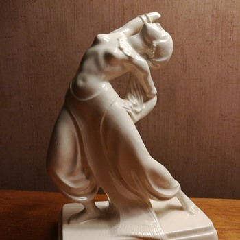 Japan statuette  - Figurines