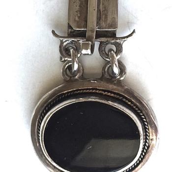 Antique 18 ct ring part 2