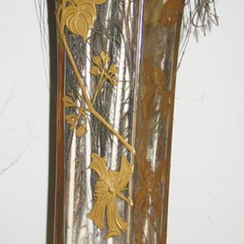 My Baccarat Crystal vase - Art Glass