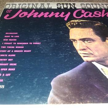 """12"""" VINYL DISC....#59 - Records"""