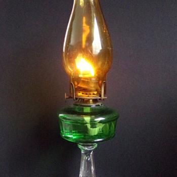 Lamp, 2 - Lamps