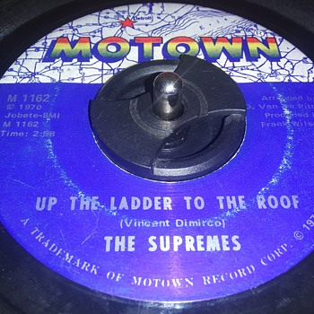 45 RPM SINGLE....#203 - Records