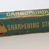 Carborundum Sharpener