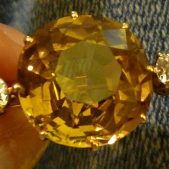 Unusual Tiffany pin - Fine Jewelry