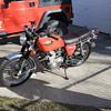 1976 Honda CB 550f