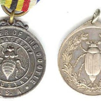 Medals That Bug Me