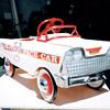 Flat nose murry Pedal car