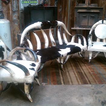 longhorn furniture - Furniture