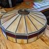 Antique or vintage lamp