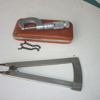 MY CHILDHOOD TOYS - Tools and Hardware