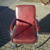 Lloyd Springer Art Deco Chair