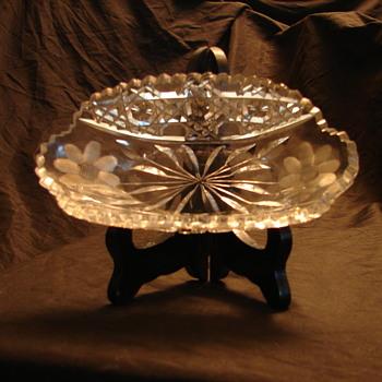 Mckee Innovation Glass patterns - Glassware