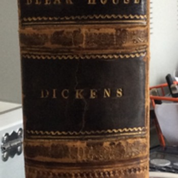 What the Dickens! - Books