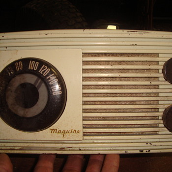 old radios  - Radios
