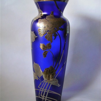 GOLDBERG - Art Glass