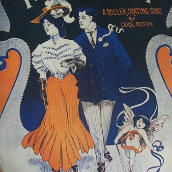 GREAT SHEET MUSIC,I HAVE WAITED A LONG TIME FOR! - Music Memorabilia