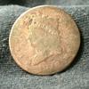 1812 Large Cent
