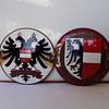 Austrian and German Enameled Car Badges?