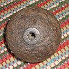 12 Lb. Civil War Southern Cannonball