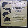 """Beatles """"pro-mo"""" album"""