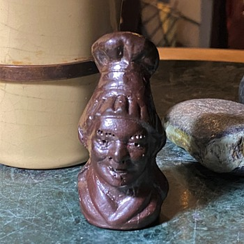 What is this piece? - Figurines