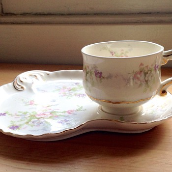 Mystery tea and snack set!  - China and Dinnerware