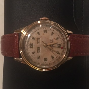 Help Identifying Watch - Wristwatches