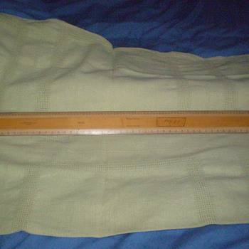"""Large Stanley ruler 26"""" x 2"""". Info needed please! - Office"""