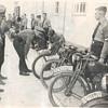 ww2 Hoffmann moped