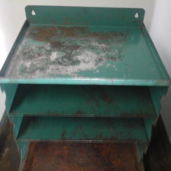 Rema Tip Top Repair Shop Cabinet 2