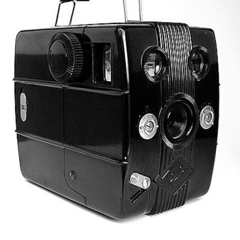 My Agfa Trolix box - 14