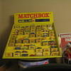 Some of my Matchbox collection