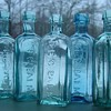 Dr. E. C's. Balm Bottles