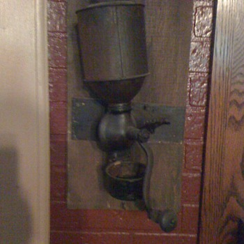 Coffee Grinder - Kitchen