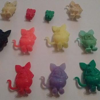 Rat fink!!!! - Toys