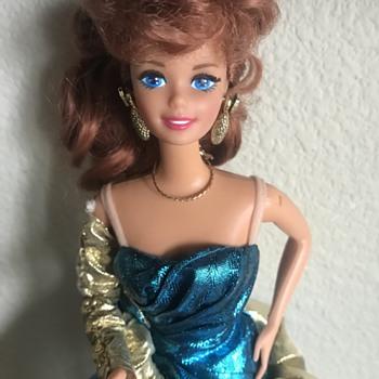 Barbie - vintage or not - Dolls
