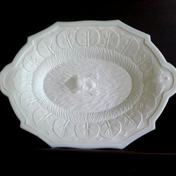 Retriever Platter