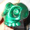 Hand made shifter knob